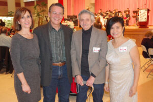 Carthage Chamber of Commerce 2019 Banquet